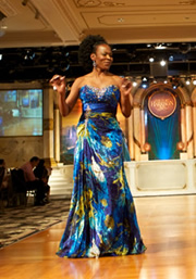 Clearwater Community Volunteers Fashions With Flair Fashion Show and Live Auction