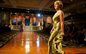 Fashions With Flair Fashion Show and Silent Auction